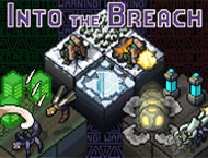 دانلود Into the Breach v1.2.24