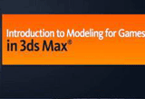 دانلود Digital Tutors - Introduction to Modeling for Games in 3ds Max