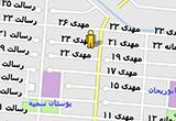 دانلود نقشهٔ ایران آفلاین 7.2 برای اندروید 4.0.3+