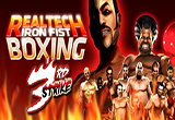 دانلود Iron Fist Boxing 5.0.1 for Android +2.3