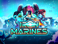 دانلود Iron Marines