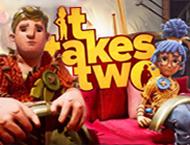 دانلود It Takes Two