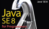 دانلود Java SE8 for Programmers 3rd Edition