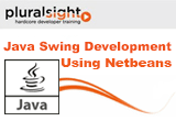 دانلود Pluralsight - Java Swing Development Using Netbeans
