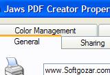 دانلود Jaws PDF Desktop Suite 2.0 x86/x64