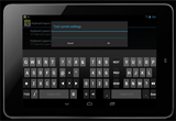 دانلود Jelly Bean Keyboard PRO 1.9.8.5 / 1.9.8.7 Free for Android +2.2
