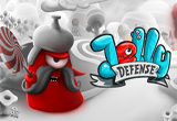 دانلود Jelly Defense 1.24 for Android +2.3