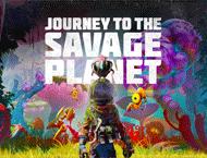 دانلود Journey to the Savage Planet: Hot Garbage + Update