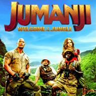 دانلود Jumanji Welcome to the Jungle