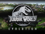 دانلود Jurassic World Evolution