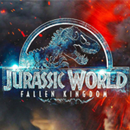 دانلود Jurassic World: Fallen Kingdom 2018