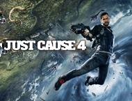 دانلود Just Cause 4 Complete Edition