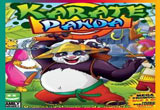 دانلود Karate Panda