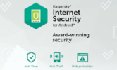 دانلود Kaspersky Internet Security & Antivirus 11.21.4.1922 for Android +4.1