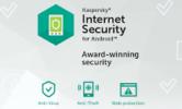 دانلود Kaspersky Internet Security & Antivirus 11.18.4.361 for Android +4.1