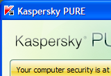 دانلود Kaspersky PURE 13 / Total 15 Offline Update 2017-10-14