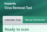 دانلود Kaspersky Virus Removal Tool 15.0.22.0 Build 2018.10.13