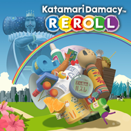 دانلود Katamari Damacy REROLL