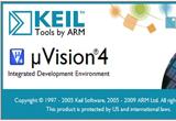 دانلود Keil MDK-ARM 5.24a
