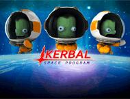 دانلود Kerbal Space Program – Shared Horizons + Update v1.10.1