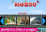 دانلود Kids Zoo,Animal Sounds & Photo 6.0 for Android +3.2