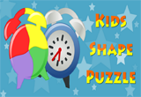 دانلود Kids Shape Puzzle Lite 2.3 for Android