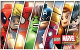 دانلود LEGO Marvel Super Heroes
