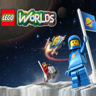 دانلود LEGO Worlds Classic Space Pack