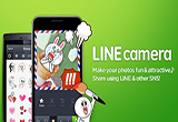 دانلود LINE Camera 14.2.12 for Android +4.1
