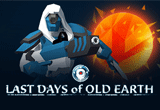 دانلود Last Days of Old Earth