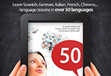 دانلود Learn 50 languages 11.4 for Android +2.3