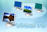 دانلود آموزش کامل نرم افزار Virtual PC