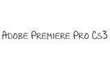 دانلود آموزش نرم افزار Adobe Premiere Pro CS3