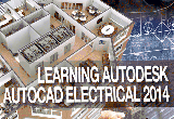دانلود Infiniteskills - Learning AutoCAD Electrical 2014 Training DVD + Working Files