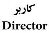 دانلود کاربر Director