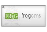 دانلود آموزش FROG CMS