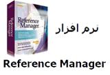 دانلود آموزش نرم افزارReference Manager