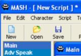 دانلود آموزش تصویری نرم افزار MASH