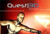 دانلود آموزش نرم افزار Quest3D