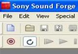 دانلود آموزش نرم افزار Sound Forge