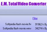 دانلود آموزش تصویری نرم افزار Total Video Converter