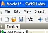 دانلود آموزش نرم افزار Swish MAX