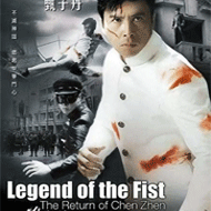 دانلود Legend of the Fist The Return of Chen Zhen
