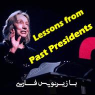 دانلود Lessons from Past Presidents by Doris Kearns Goodwin