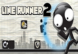 دانلود Line Runner 2 v2.0 for Android +2.2
