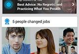 دانلود LinkedIn 6.0.41 for Android +4.0