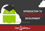 دانلود LinuxAcademy.com - Introduction To Android Development