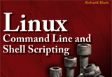 دانلود Linux Command Line and Shell Scriptin