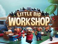 دانلود Little Big Workshop - The Evil DLC