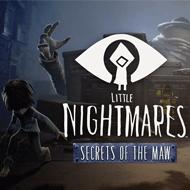 دانلود Little Nightmares Secrets of The Maw Chapter 1